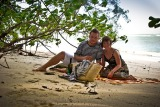Monsunowe Święta - Bintan 23 - 26.12.2011... i osobliwy Sylwester :)