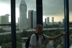 Oko Singapuru