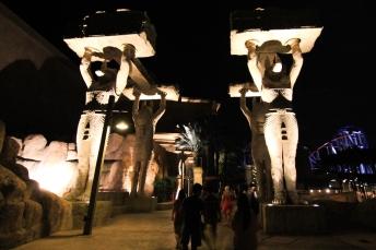 USS - Starożytny Egipt