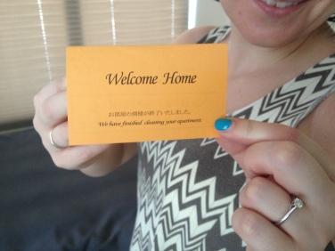 Witamy w Domu! :)